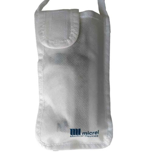 Micrel Mp Syringe Drivers Disposable Bags