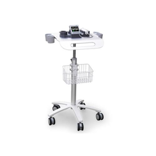 Kaixin Bvt02 Bladder Scanner With Trolley