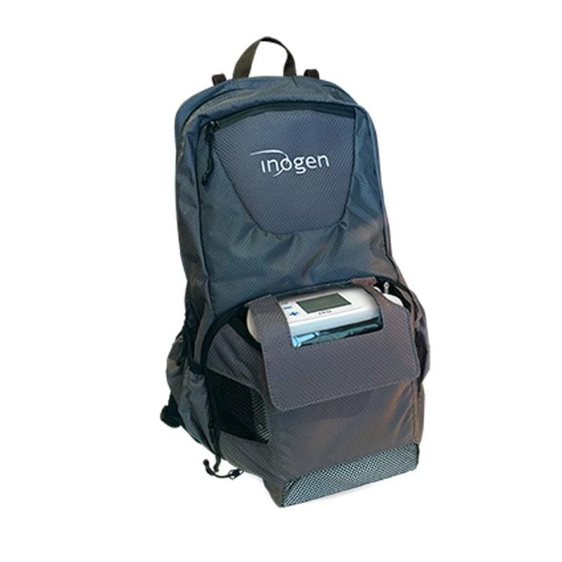Inogen One G5 Backpack For Portable Oxygen Concentrator