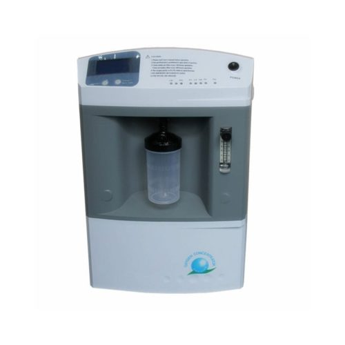 10L Continuous Flow Stationary Home Oxygen Concentrator