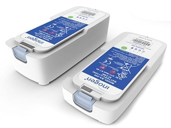 Inogen One Cell Battery Spare