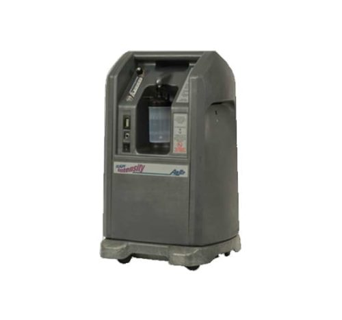Caire Newlife Intensity Stationary Oxygen Concentrator