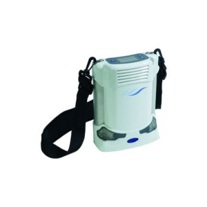 Caire Freestlye Comfort Portable Oxygen Concentrator