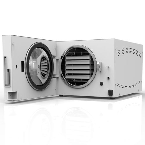 Hatmed Q62 23L Water Cooling Autoclave