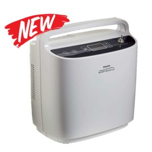 Philips Portable Oxygen Concentrator SimplyGo