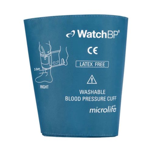 Microlife Watchbp Office Abi Conical Soft Ankle Cuff