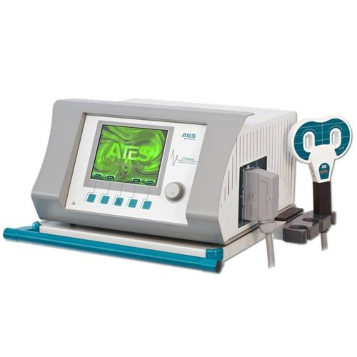 Tms Machine - Anxiety Treatment Device Standard