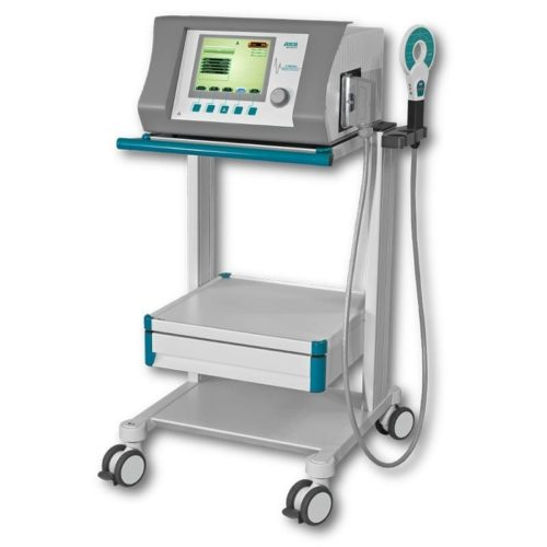 Tms Anxiety Treatment Device Basic