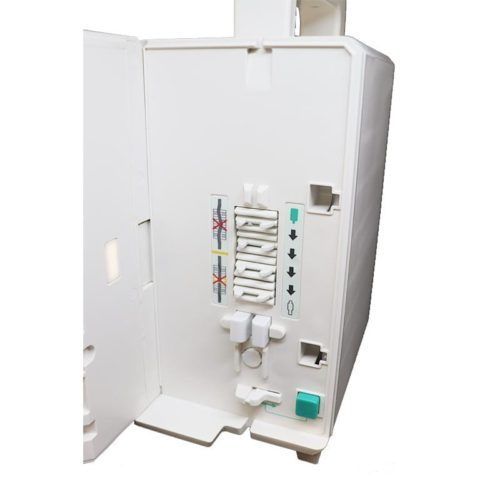 Sys 6010 Infusion Pump