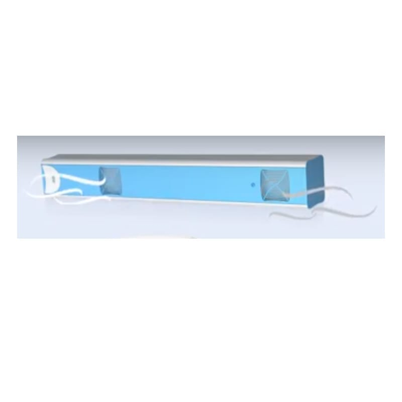 Uv Disinfection Germicidal Unit | Medivent