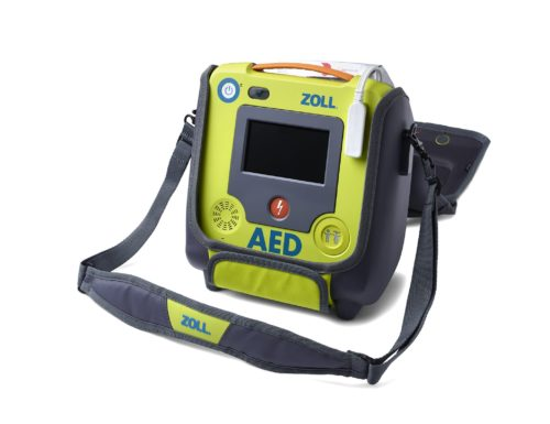 Zoll Aed 3 Carry Case Stand3