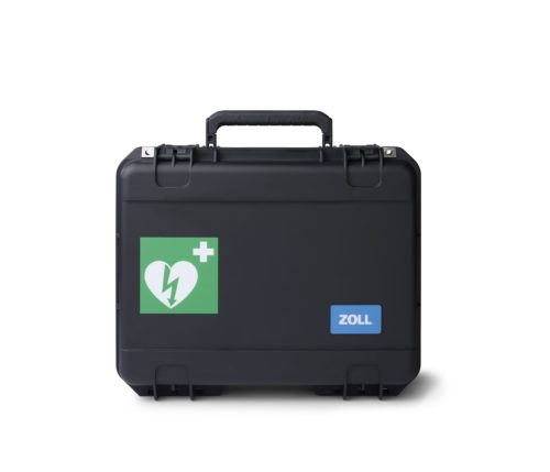 Zoll Aed 3 Carry Case Large2