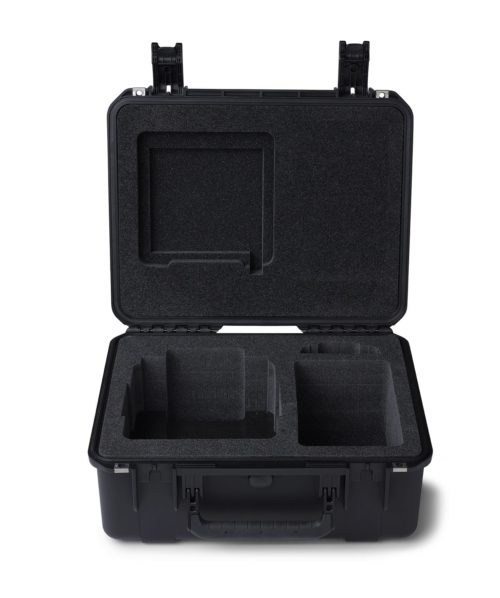 Zoll Aed 3 Carry Case Large4