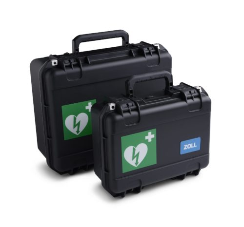 Zoll Aed 3 Carry Case Rigids