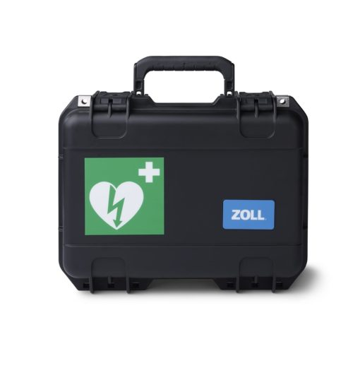 Zoll Aed 3 Carry Case Small2