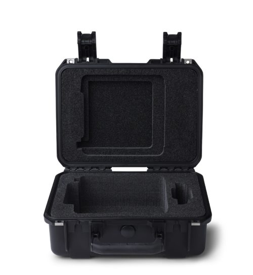 Zoll Aed 3 Carry Case Small4