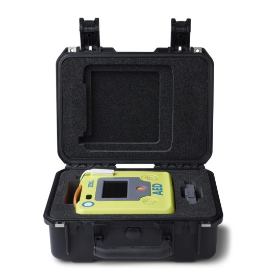 Zoll Aed 3 Carry Case Small