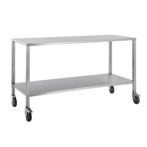 No-Rail-Trolleys-Stainless-Steel-Large