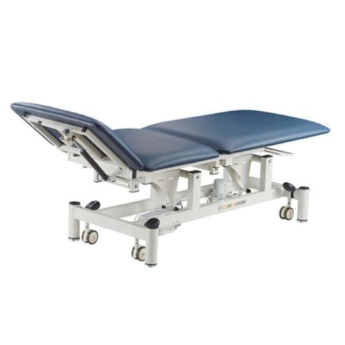 Physiotherapy 3 Section Couch