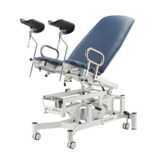 Gynaecology Chair 2 Section With Gas Lift Back