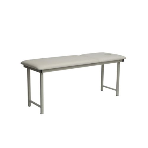Fixed-Height-Exam-Couch-Grey-With-Facehole