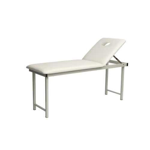 Fixed-Height-Exam-Couch-White-With-Facehole