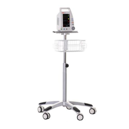 Rolling Stand For Biolight Patient Monitors