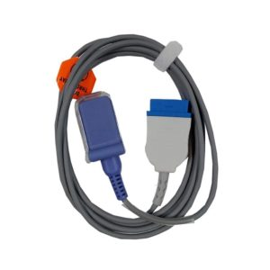 GE Medical SpO2 Extension Cable 2.4m