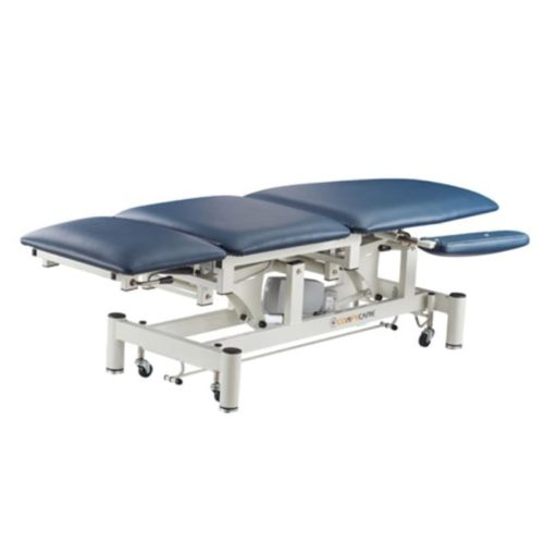 Electric Podiatry &Amp; Multi Purpose Chair 3 Section
