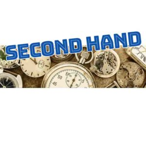 Second Hand Medical Equipment