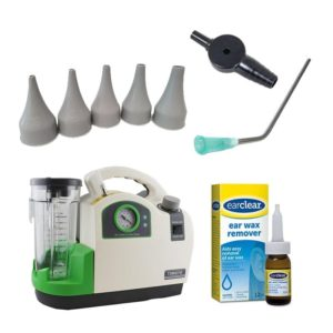 Ear Micro Suction Package