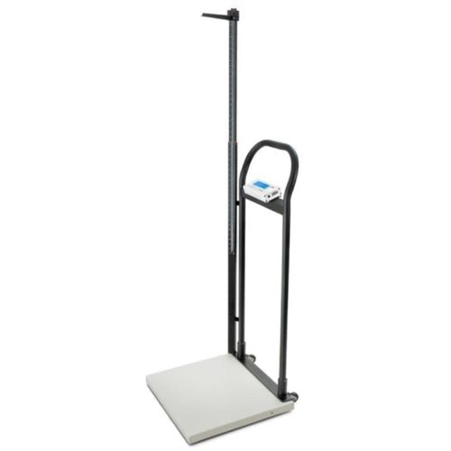 Ade M319660-02 Electronic Wide Body Platform And Bariatric Scale