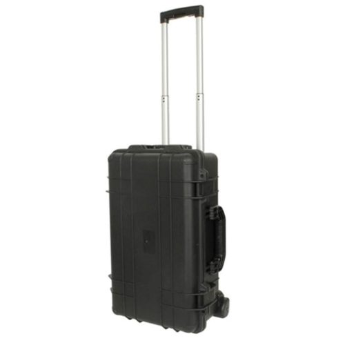 Abs Instrument Rolling Case With Purge Valve2