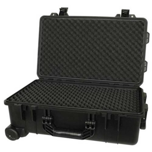Abs Instrument Rolling Case With Purge Valve3