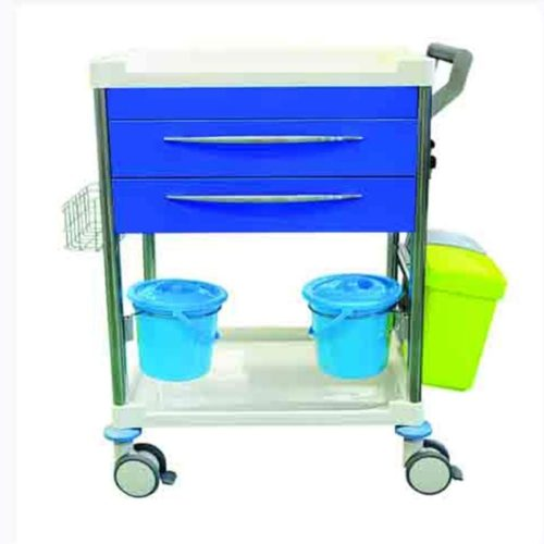 Dressing-Change-Trolley-Front