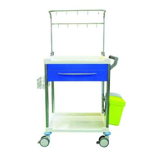 Infusion-Trolley-Front