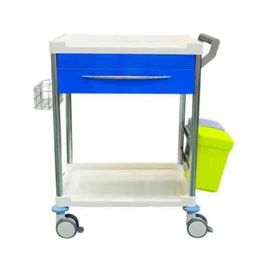 Treatment-Trolley-Soft-Close-Single-Draw-Front