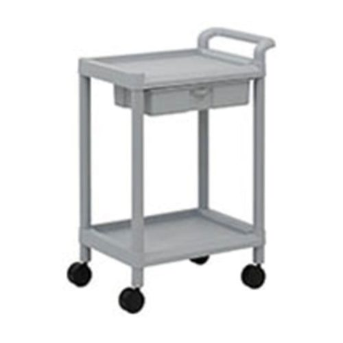High-Density-Medical-Cart-One-Draw