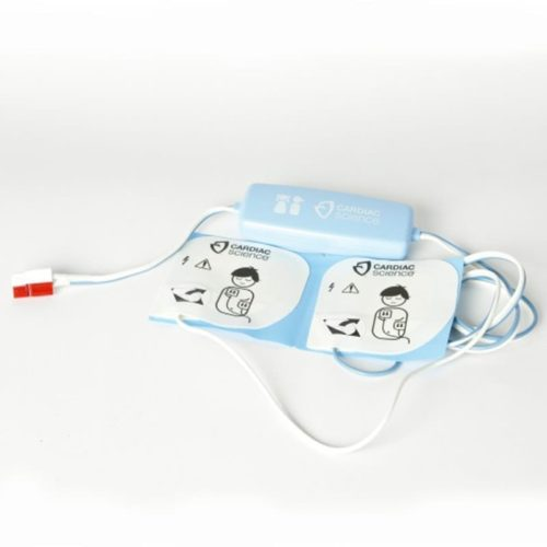 Child-Defibrillator-Pads-Electrodes-For-Cardiac-Science-G3-Aed's