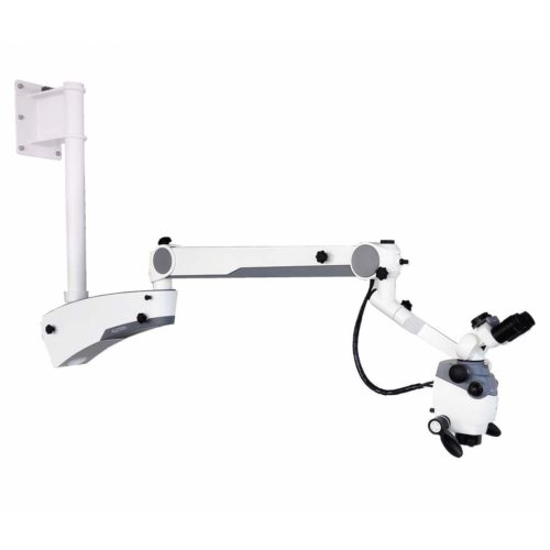 Surgical Microscope Am-6000 Wall Mount