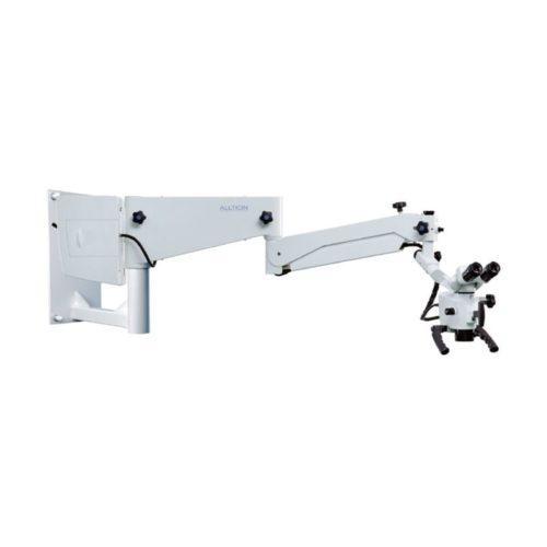 Dental-Microscope-Alltion-3000-Series-Wall-Mount