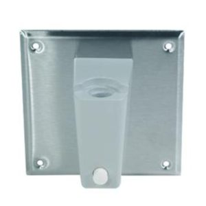 Luxo BSP Bracket with Locking Square Wall Mount for LHH