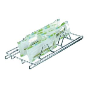 Cominox Pack Wrap Support Rack (Toast Rack) for 18ltr Chamber