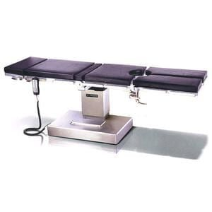 Full Electric Operating Table With Standard Accessories
