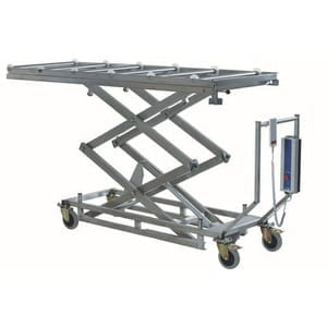 Nuline Mortuary Lifter
