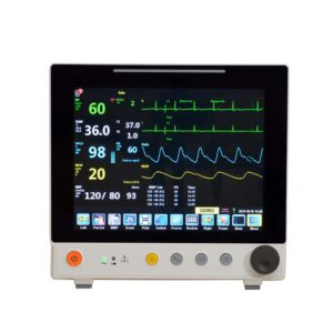 Pisces_Virgo Northern Taurus Patient Monitor