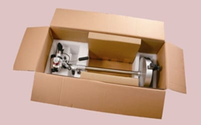 Delivery Of Colposcope