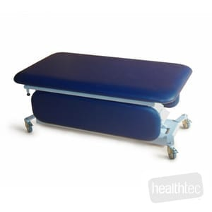 Sx Change Table With Padded Side Rails 50011Ct