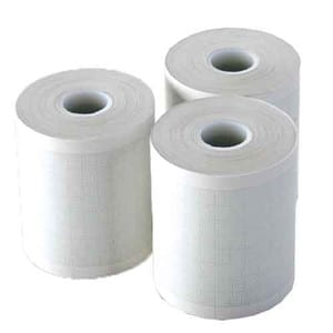 Ecg Paper 50Mm Box Of 3 Phy11240000013